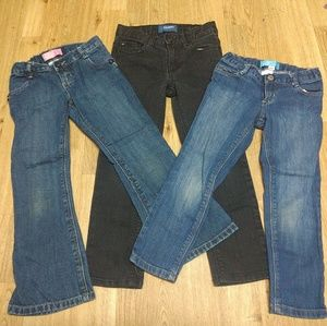 Old Navy brand size 5t jeans